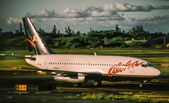 Einst in Honolulu