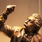 Einstein at Griffith