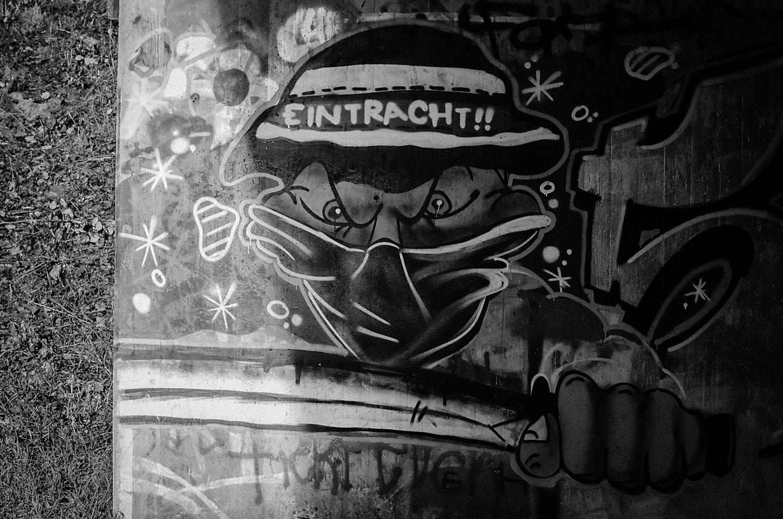 Eintracht!!