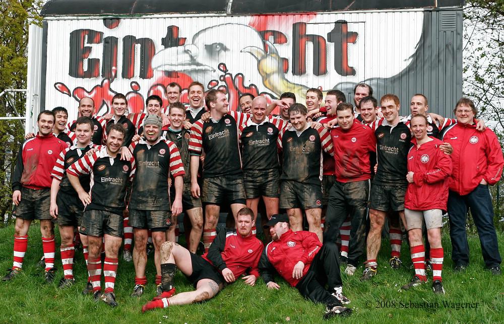 Frankfurt Rugby