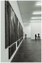 Eintritt in den Kunstraum