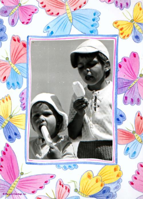 Eis am Stiel 1972