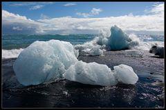 Eis an Lavasand