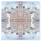 Eis-Kaleidoskop...