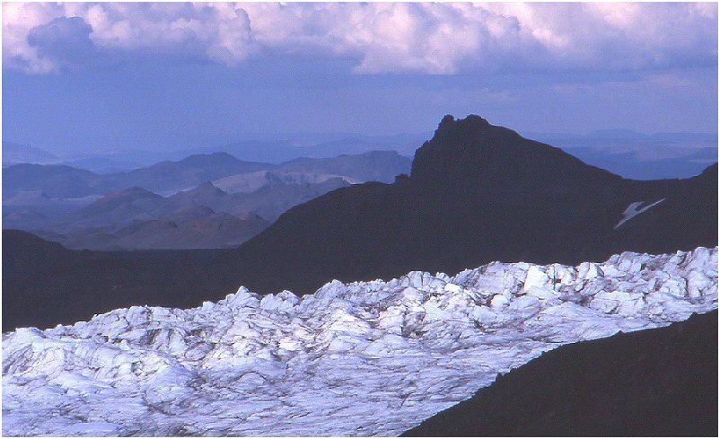Eis - Land