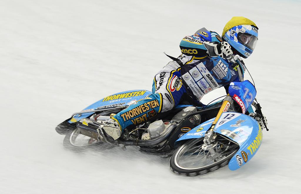 Eis Speedway Inzell - 04