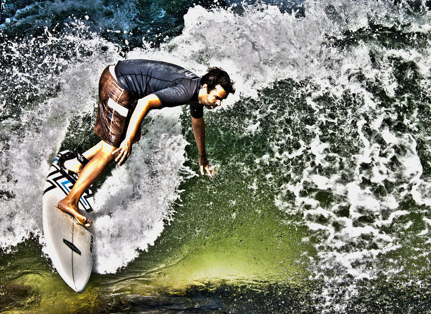 Eisbach Styles