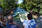 Eisbach Totale