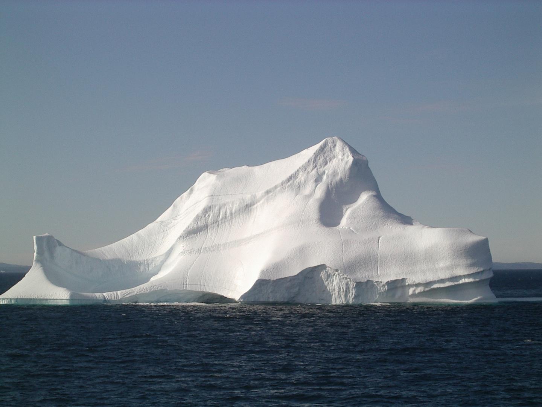 Eisberg (Discobucht) Grönland