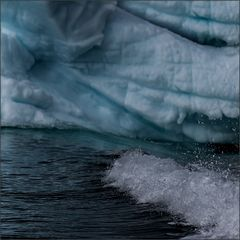 eisberg - ganz nah #1