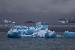 Eisberg vor der Orcadas Station