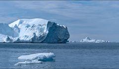 eisbergdrift