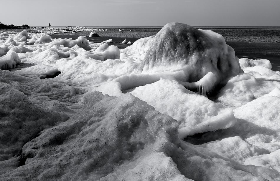 Eisblick