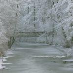 Eisbrücke