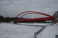 """""""Eisbrücke"""""""