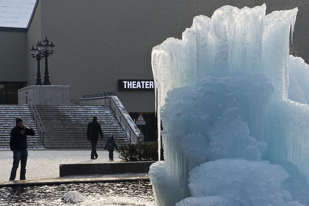 Eisbrunnen 2