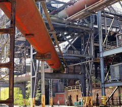 Eisen & Stahl / Iron & Steel