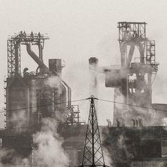 Eisen und Dampf