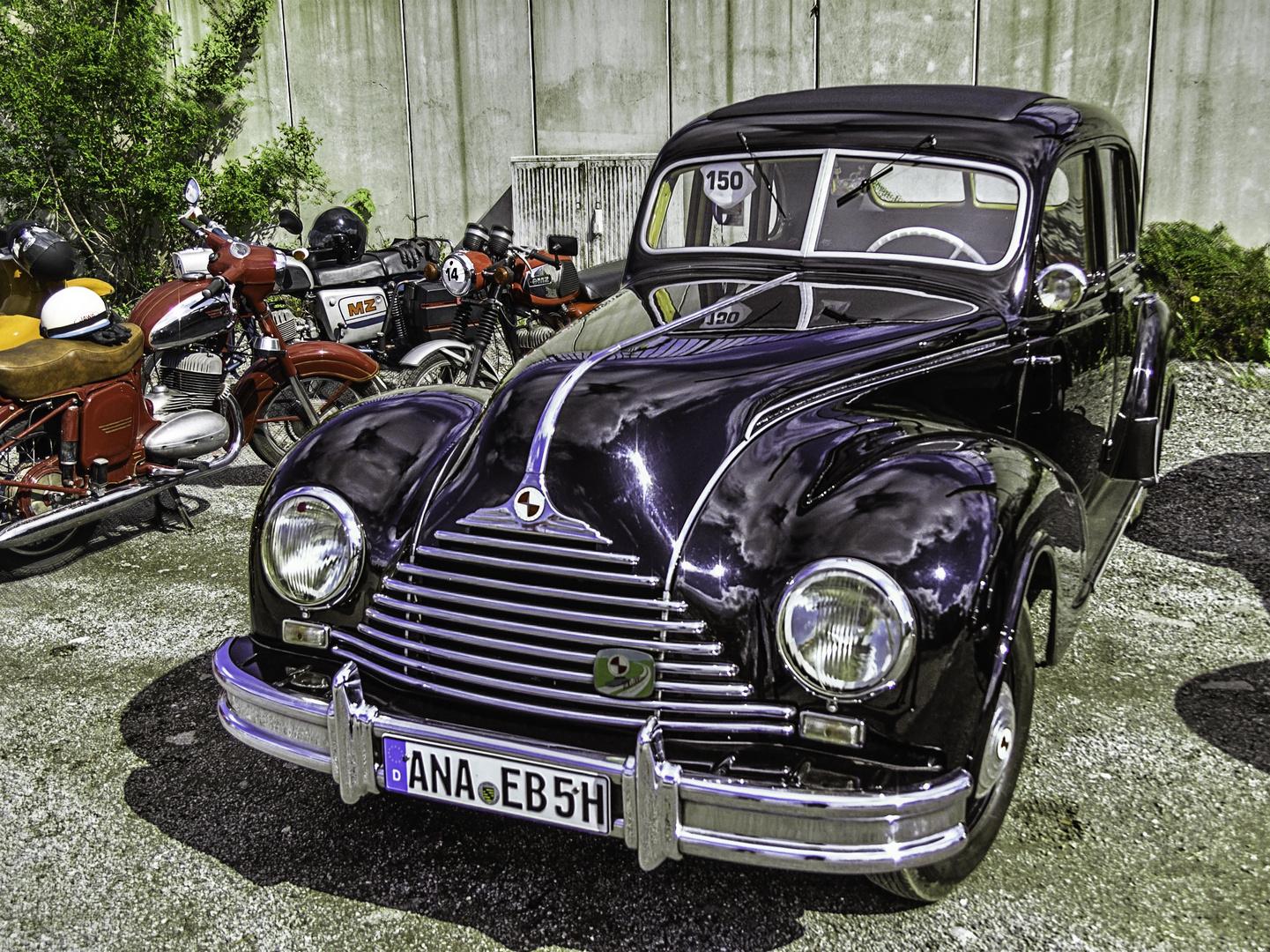 Eisenacher Motoren Werke Foto & Bild | autos & zweiräder, oldtimer ...