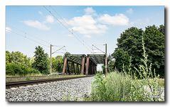 Eisenbahn Brücken