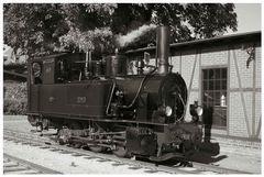 Eisenbahn im Jahr 2008 Teil 4