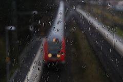 Eisenbahn mal anders gesehen
