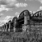 Eisenbahnbrücke (Dömitz)