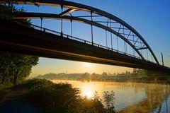 Eisenbahnbrücke Nr. 334a