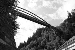 Eisenbahnbrücke Wiesberg