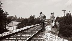 Eisenbahnfans (5) 1979