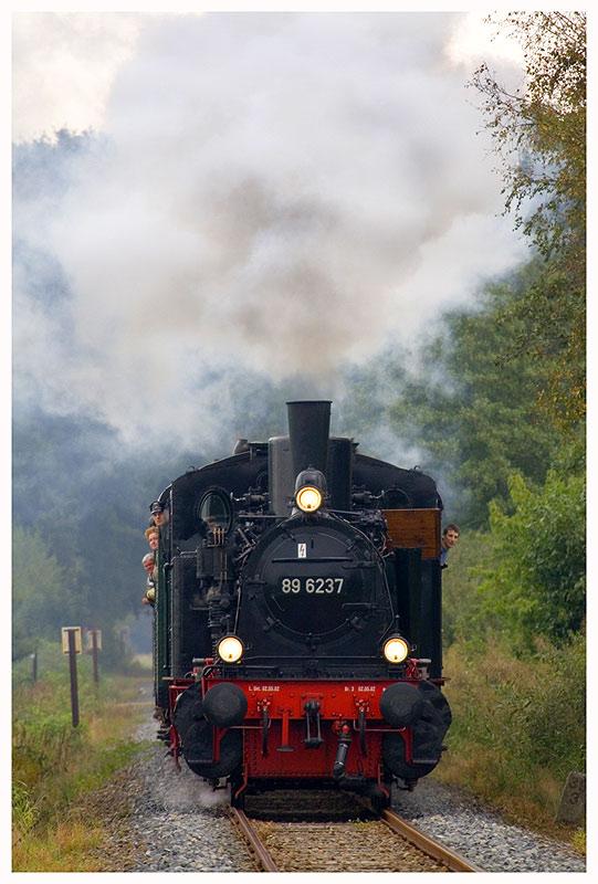 Eisenbahnfreunde...