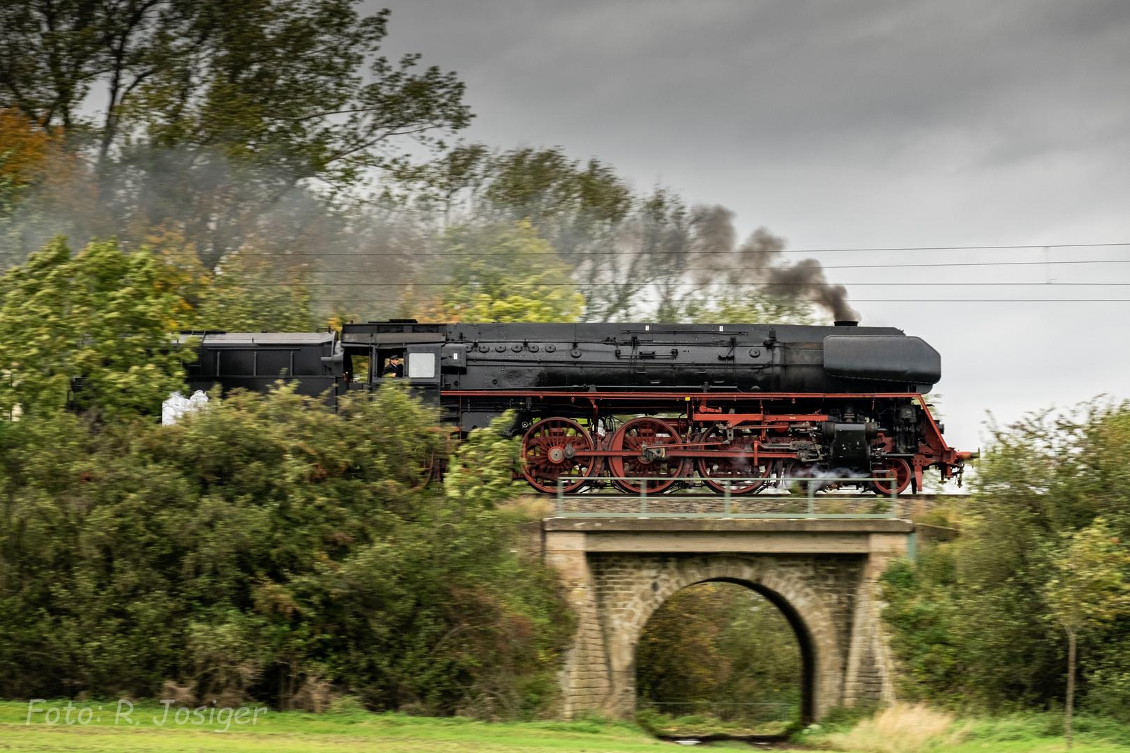 Eisenbahnfreunde Sonneberg Ausfahrt 2017-9