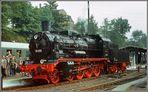 Eisenbahnfreunde und Sonderfahrten im Reichsbahnland - 2