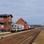 Eisenbahnherrlichkeit in Polen