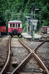 Eisenbahnmuseum BO-Dahlhausen 016