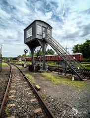 Eisenbahnmuseum BO-Dahlhausen 017