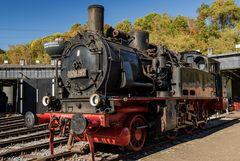 Eisenbahnmuseum Bochum-Dahlhausen Nr1