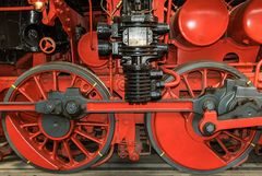 Eisenbahnmuseum Bochum-Dahlhausen Nr7