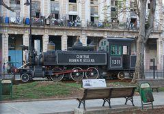 Eisenbahnpark