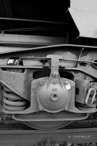 Eisenbahnrad