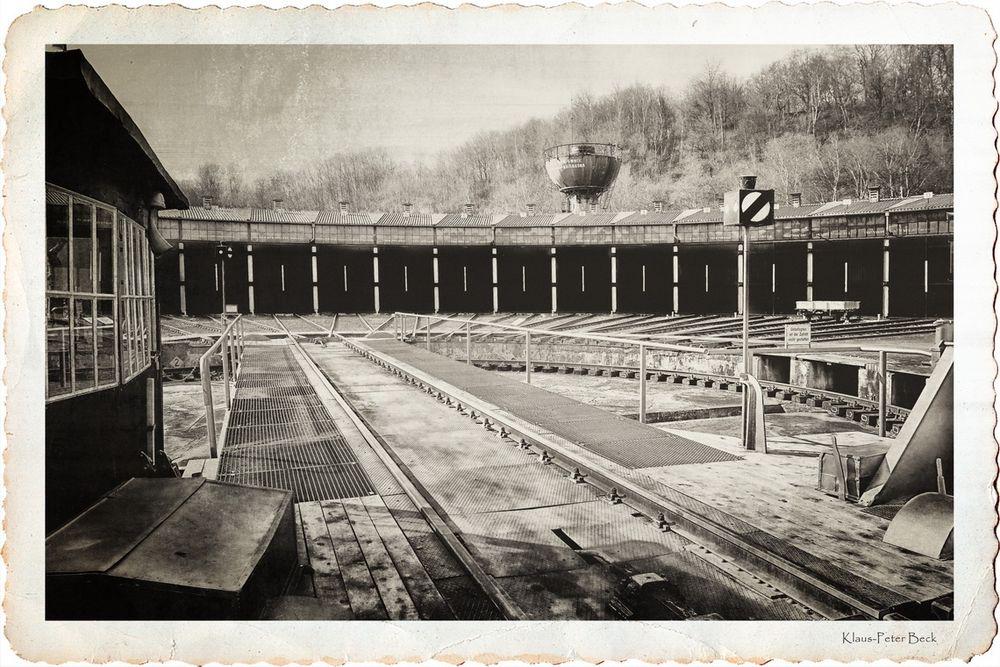 Eisenbahnromantik 2