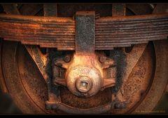 Eisenbahnromantik ....