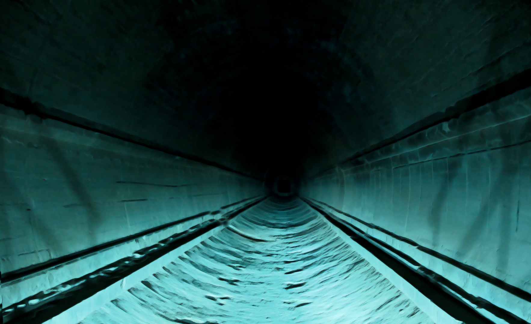 Eisenbahntunnel