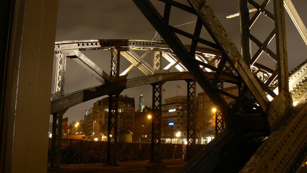 Eisenbrücke