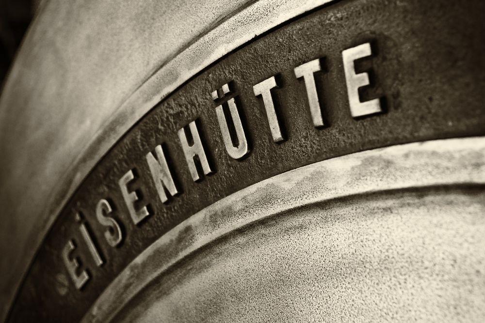 Eisenhütte