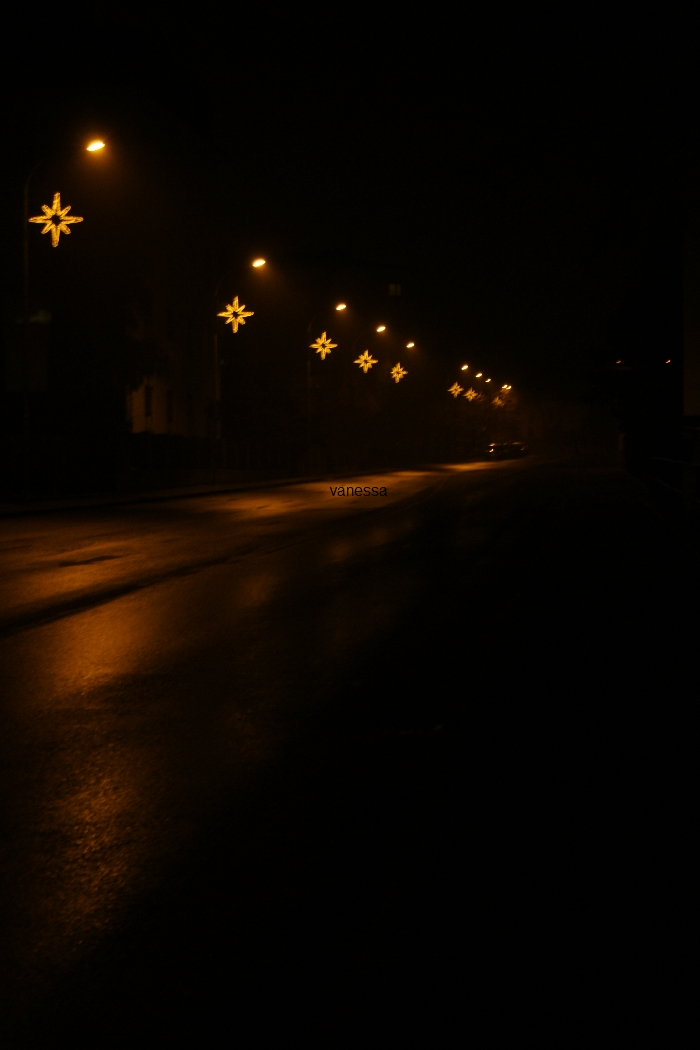 Eisenstadt bei Nacht!