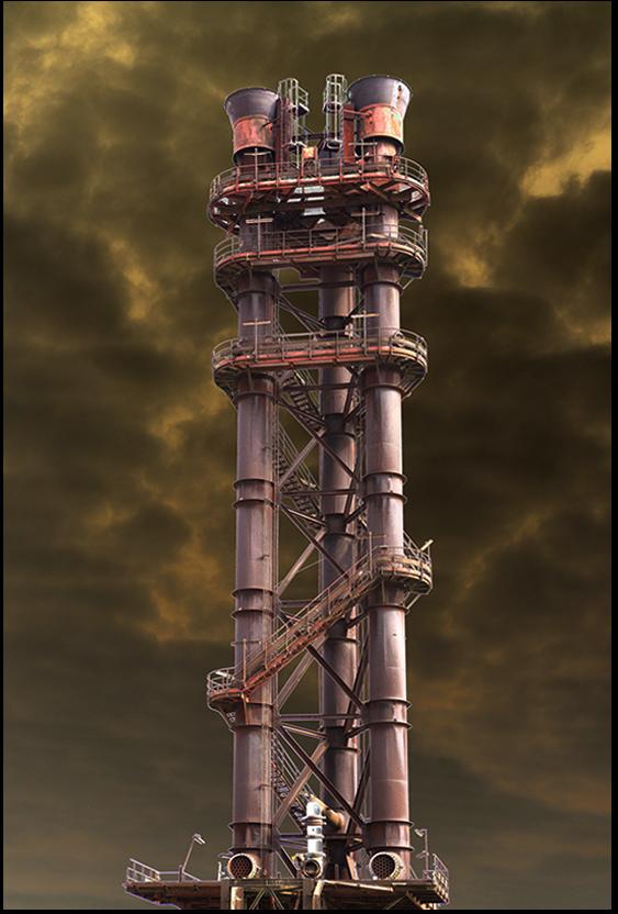 Eisenturm