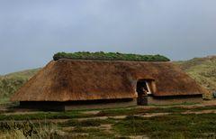 Eisenzeitliches Haus