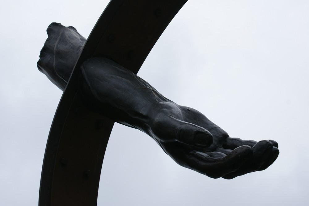 Eiserne Hand