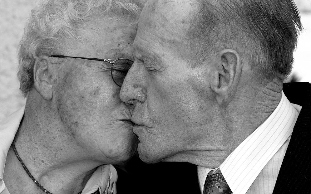 Eiserne Liebe